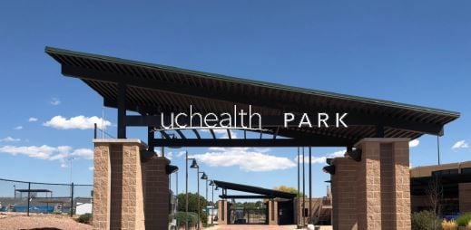 UCHealth Park