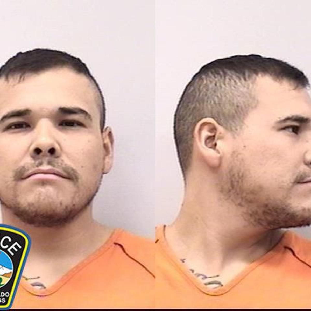 Felon arrested in Fort Carson Army officer's killing charged