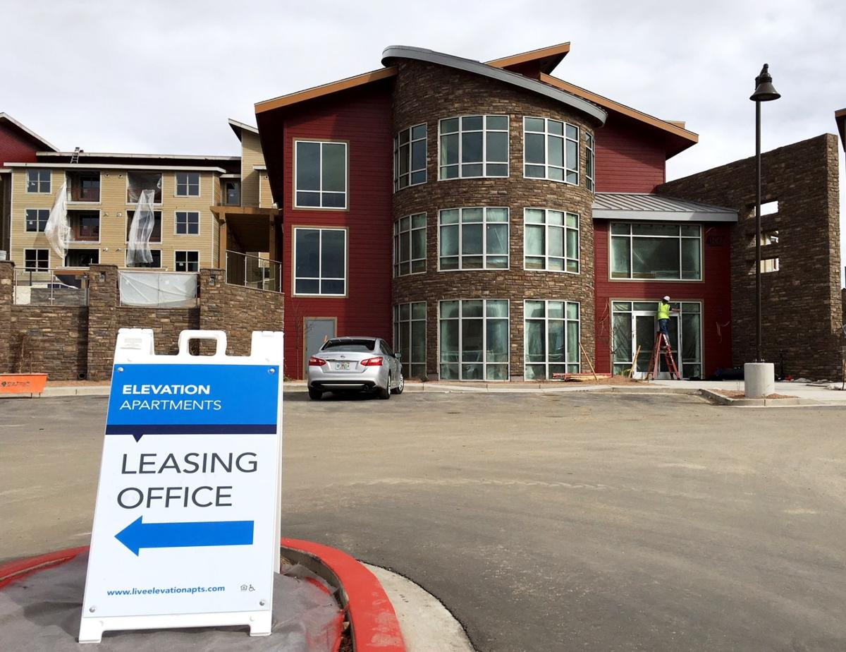 Colorado Springs Apartment Rents Fall In 4th Quarter But Trend Unlikely To Last
