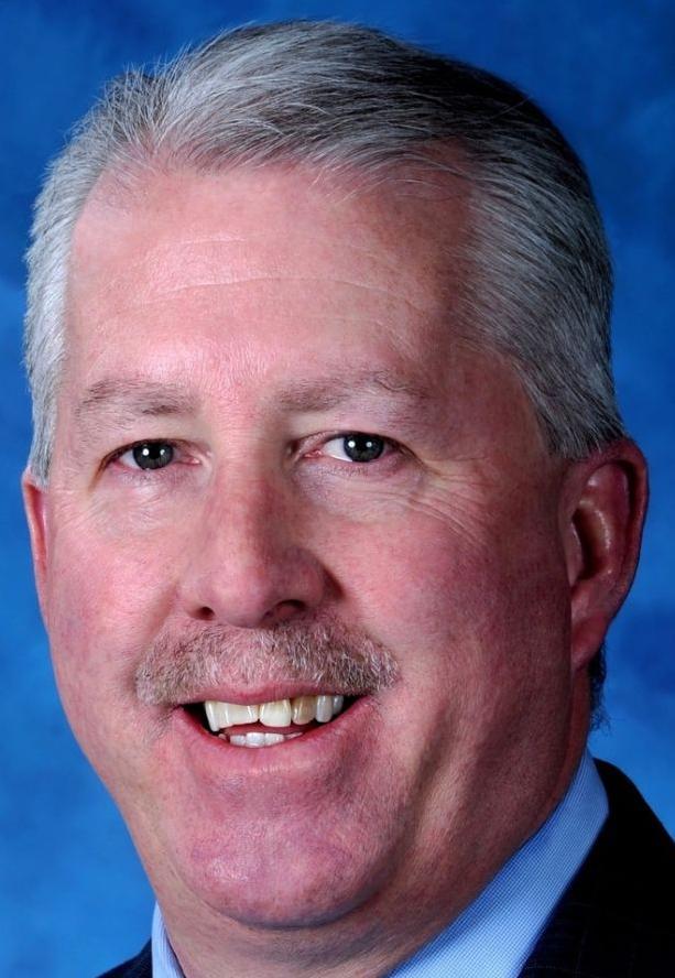 Kenneth Nachbar