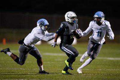 10 high school football games in the Pikes Peak region to