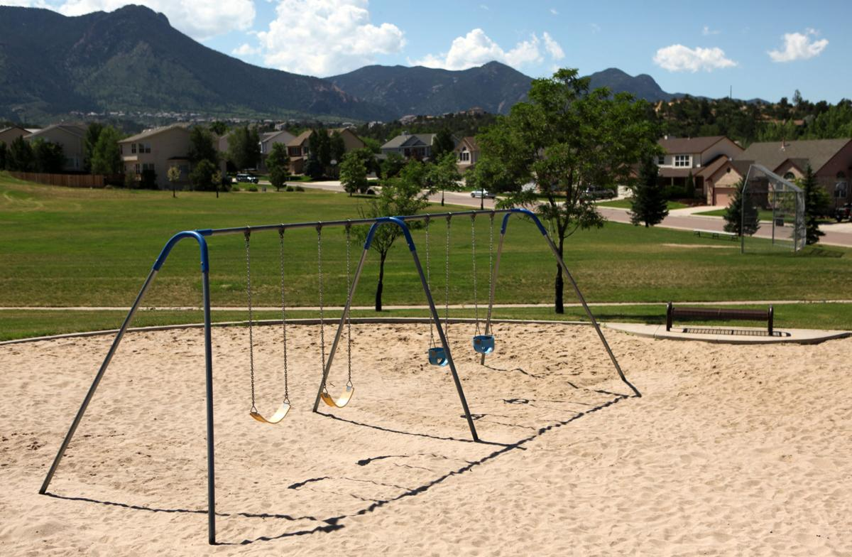 LETTERS: Parks lack basic services