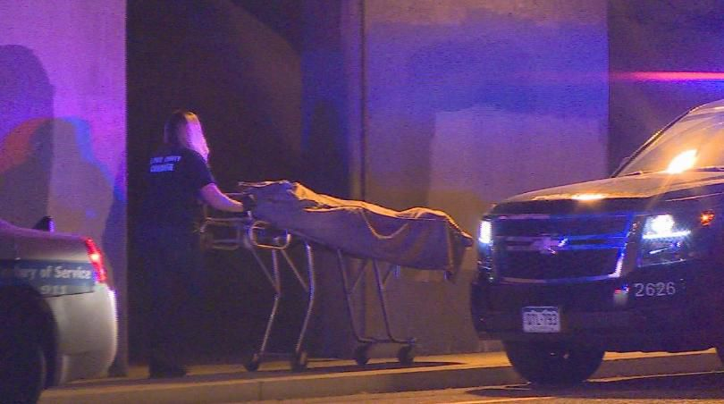 Woman dies after being hit by train in Colorado Springs | | gazette com