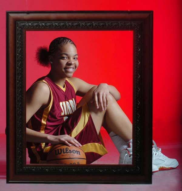 All-time area high school basketball team: It's time to honor the girls