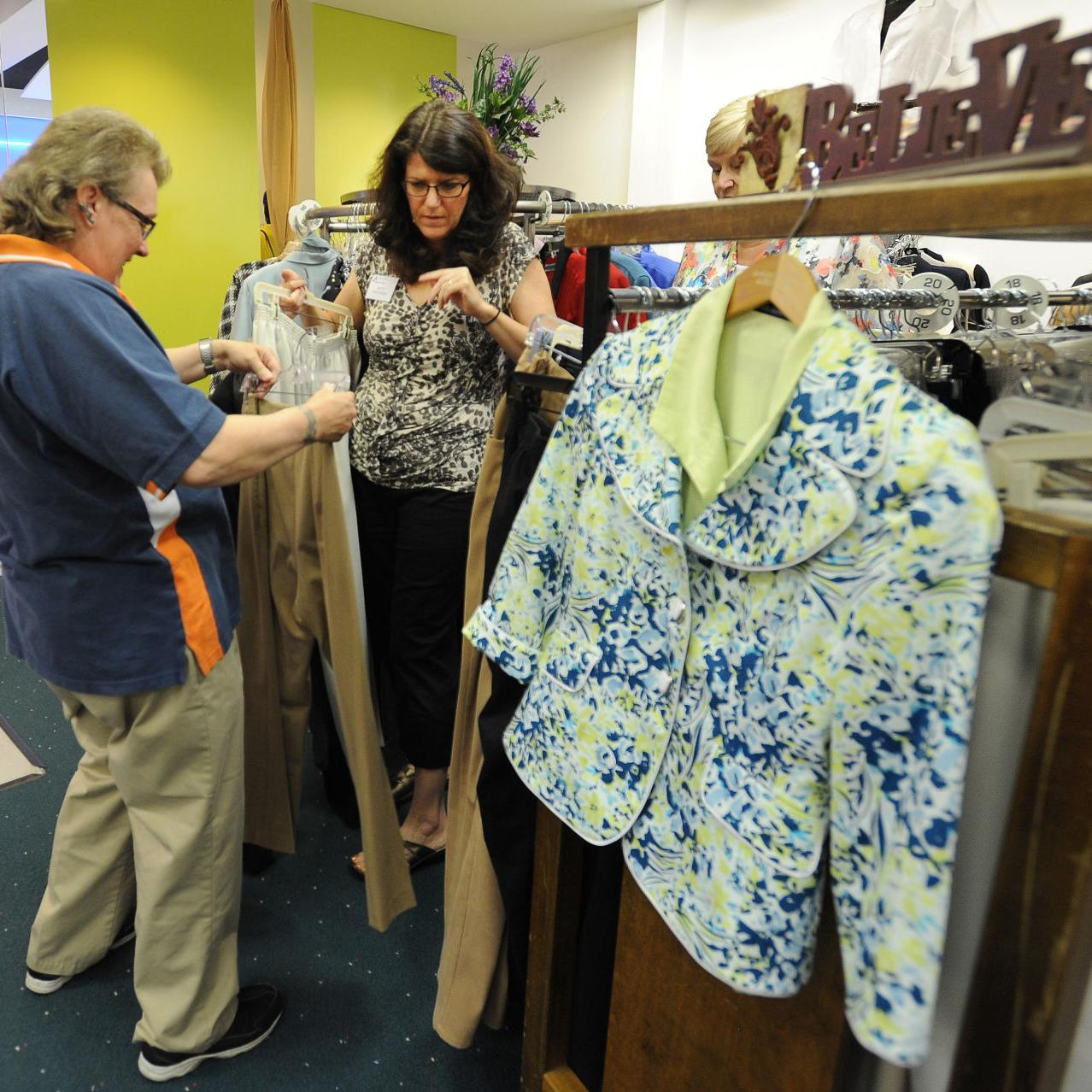 Nonprofit Aims To Reach More Women Looking For Jobs Or Advancement Business Gazette Com
