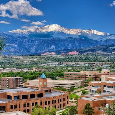UCCS is Colorado's 'most-Instagrammed' college, study says