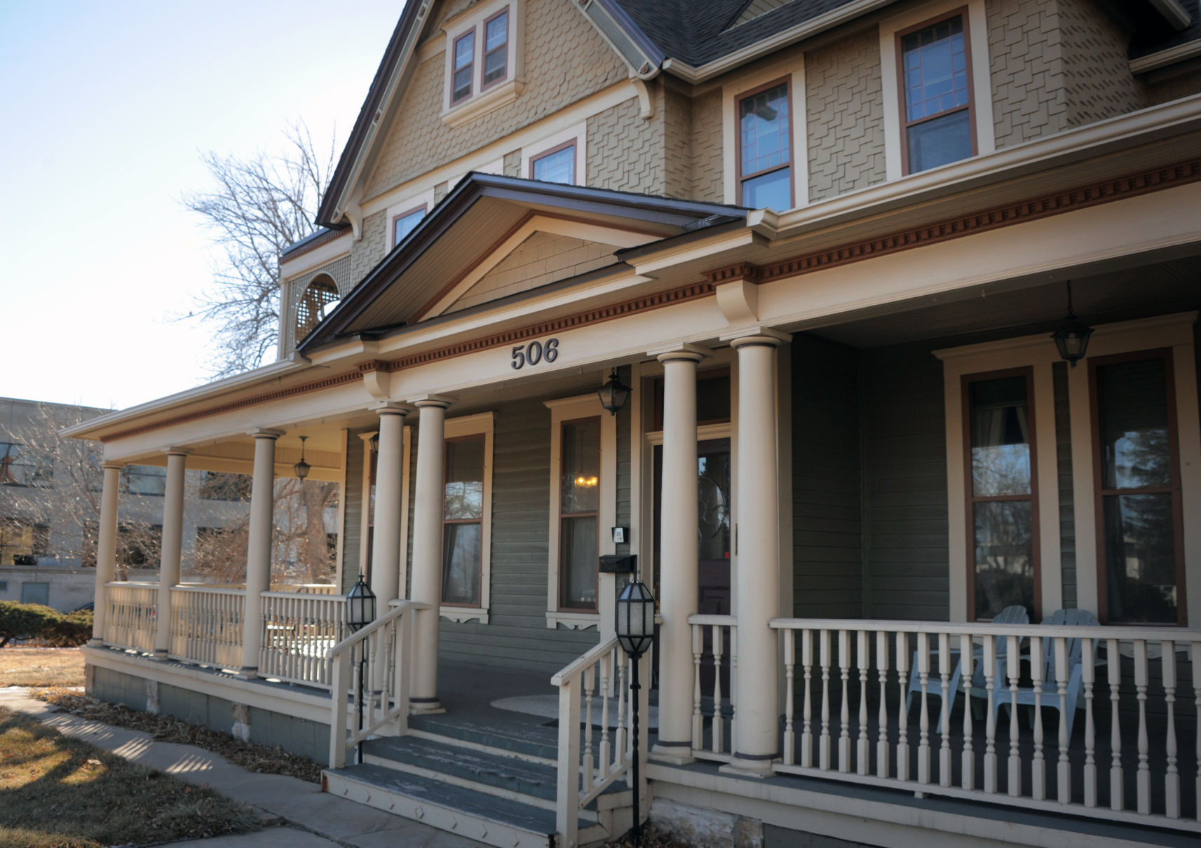 historic colorado springs property being remodeled into apartments rh gazette com