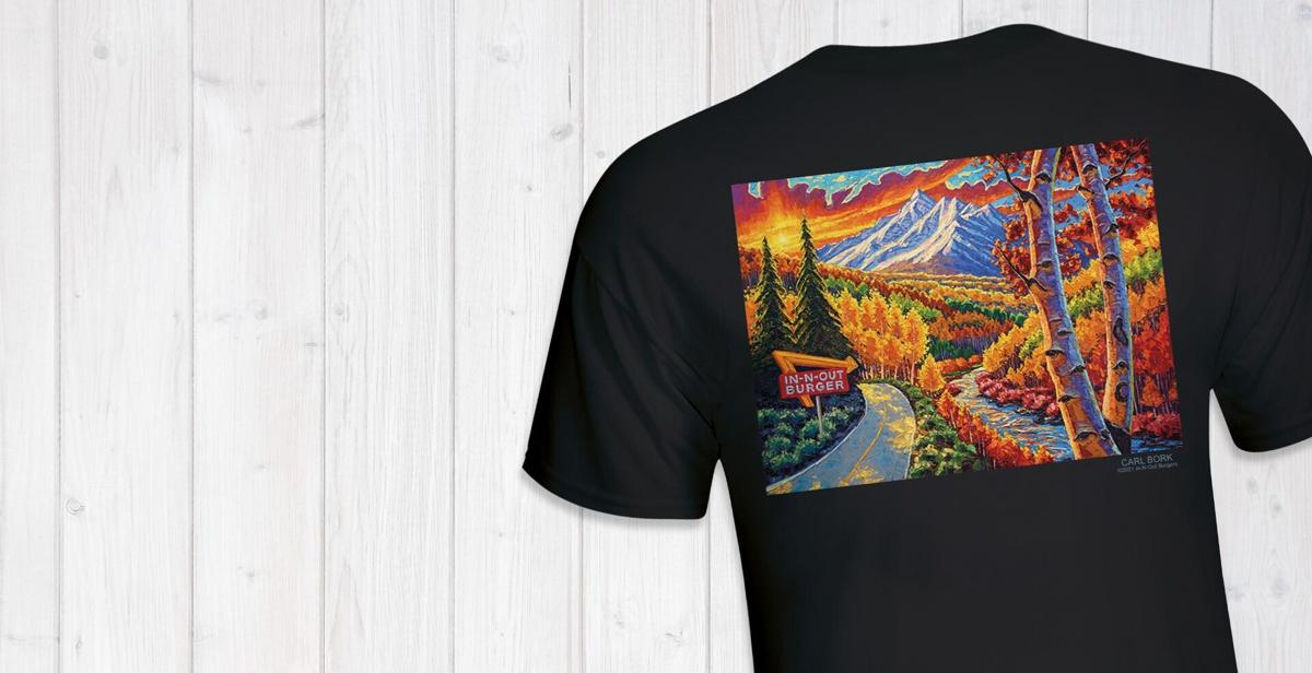 IN-N-OUT T-SHIRT IMAGE 1