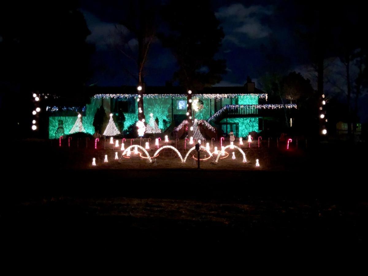 Holiday Lights 2018