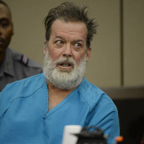 Evaluators testify to mental incompetency of admitted Planned Parenthood shooter Robert Dear