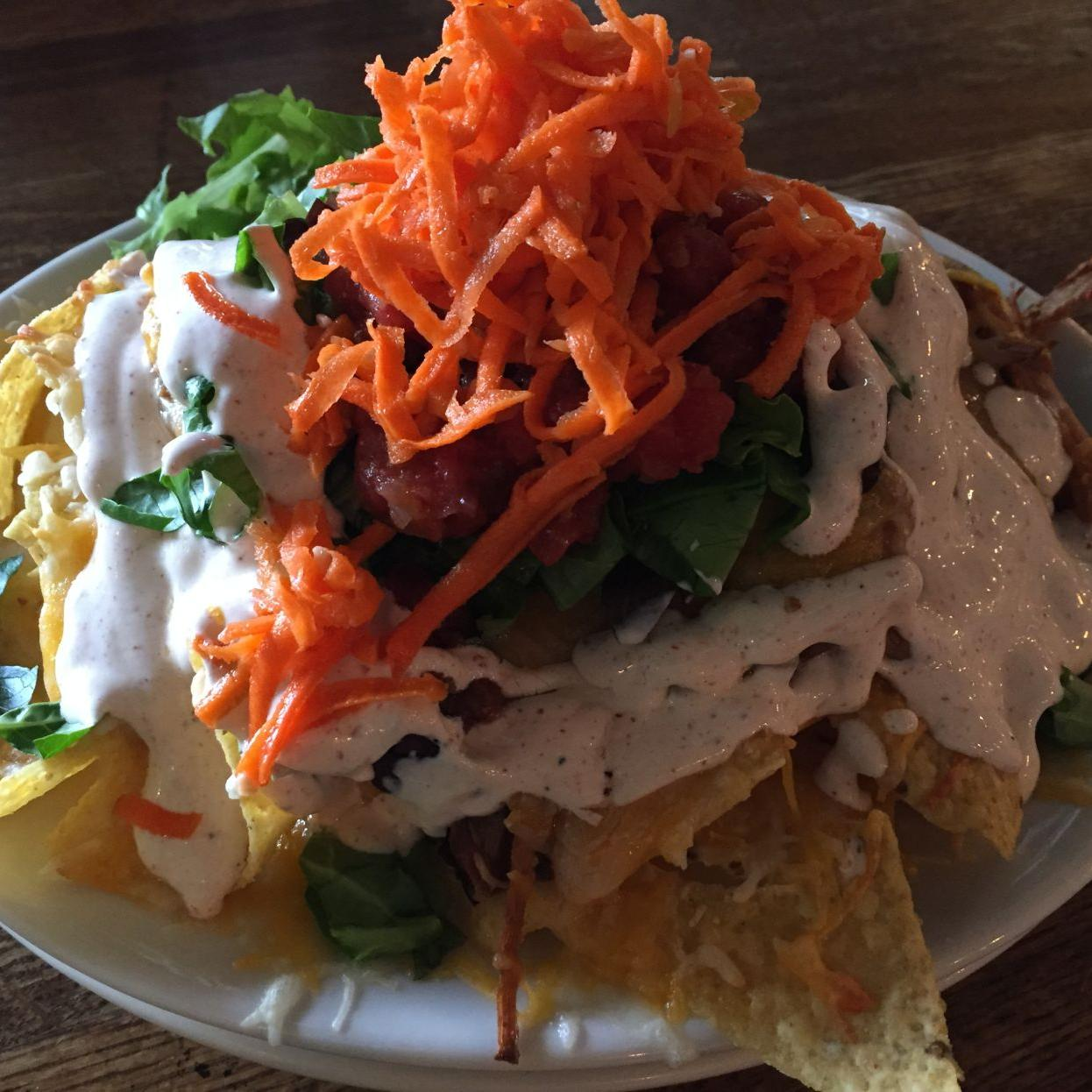 Colorado Springs coffee shop offers new menu along with