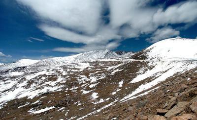 Seven Colorado destinations focused on natural beauty