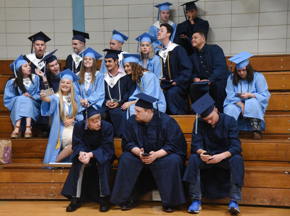 PHOTOS: Widefield High School Graduation