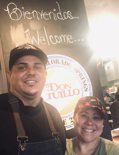 Colorado Springs welcomes new Puerto Rican eatery