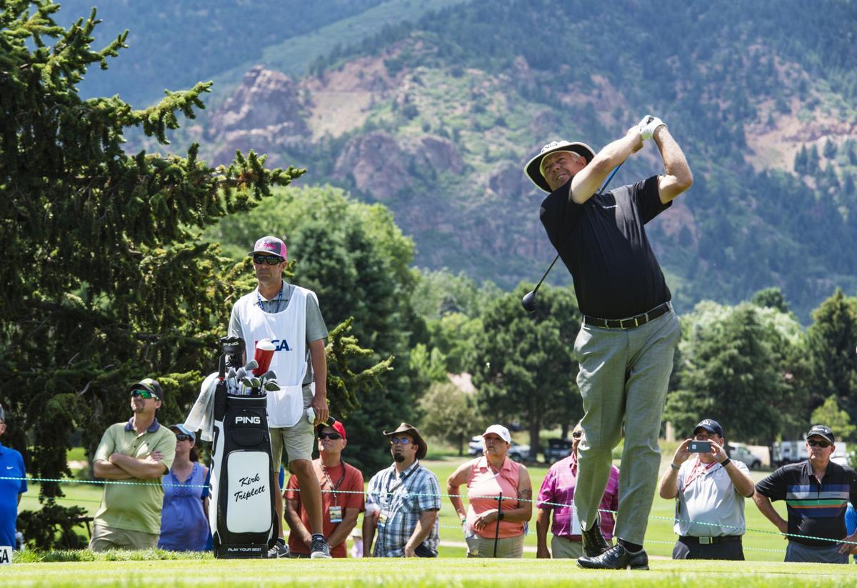US Senior Open