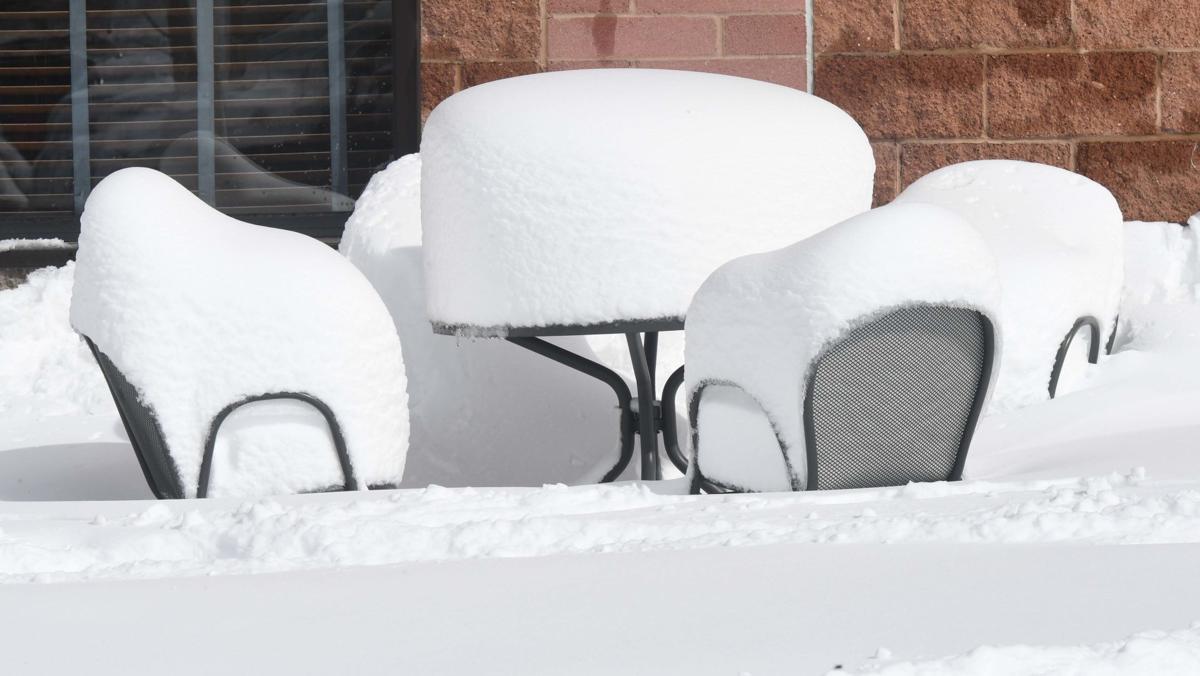 blizzard aftermath