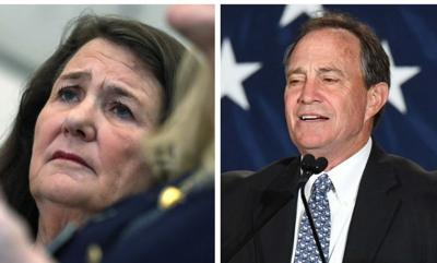 National Republican Congressional Committee seeking donations for DeGette, Perlmutter primary opponents