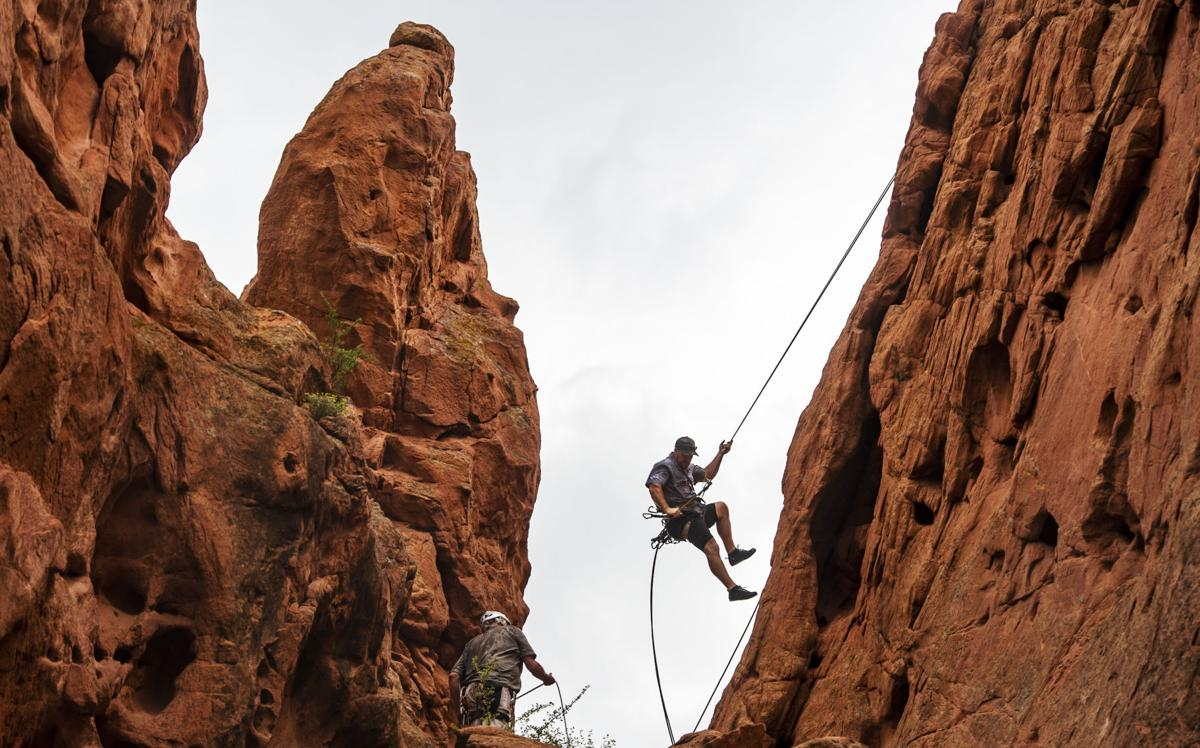 Garden of the Gods with a new view (Commentary) | | gazette.com