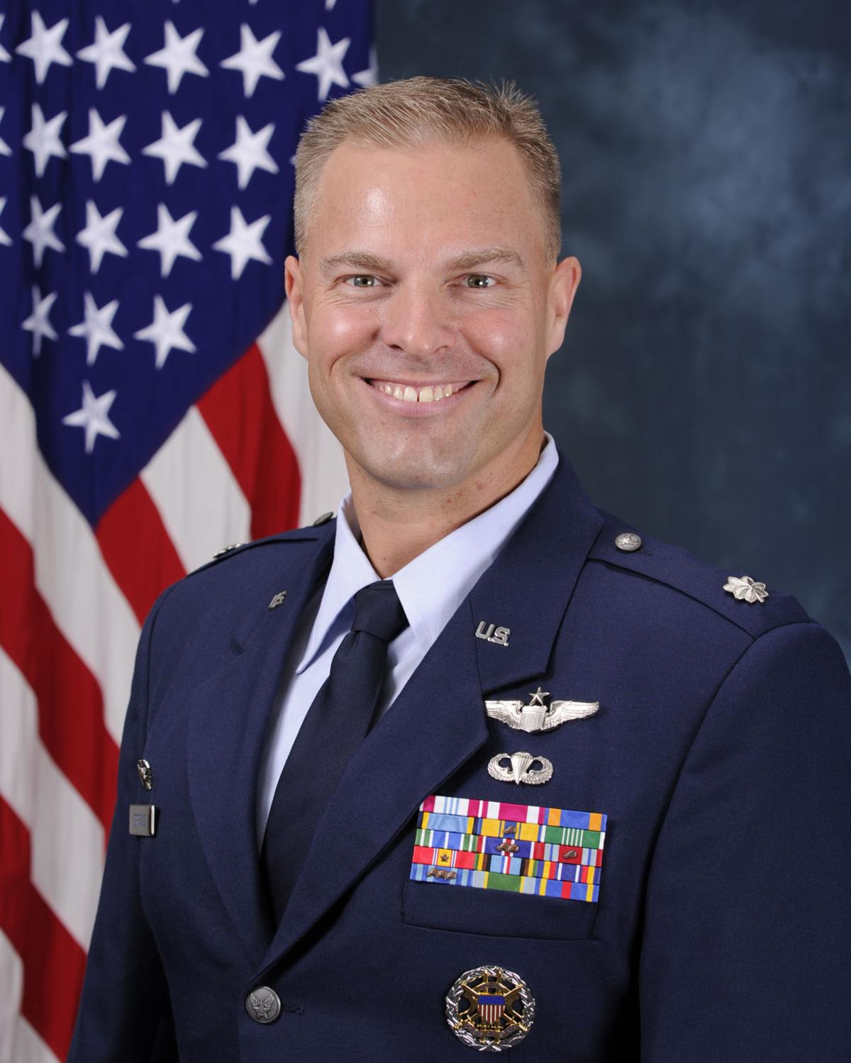 Peterson Air Force Base colonel faces court-martial in alleged sex-assaults
