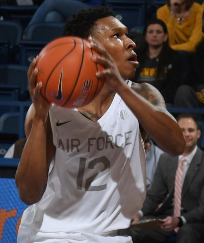 Trips to TCU, Army and the Bahamas highlight Air Force 2019-20 basketball schedule