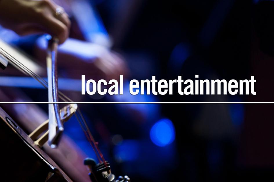 Colorado Springs area entertainment events starting June 17