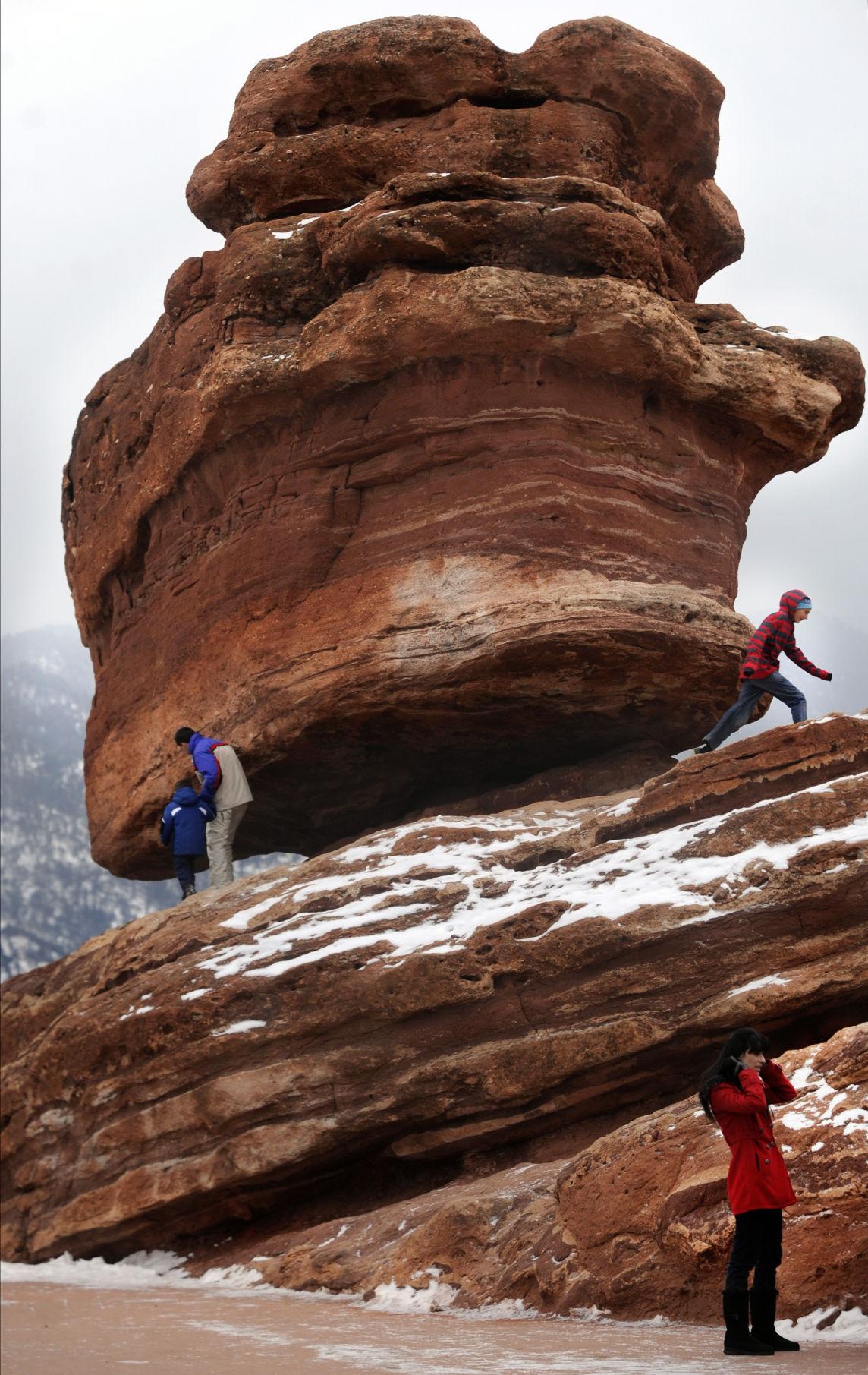 Garden of the Gods | Colorado Springs News | gazette.com