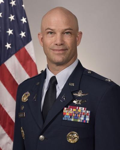 Col. Zachary Warakomski