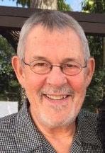 Douglas Sharp