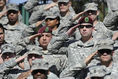 army military fort carson