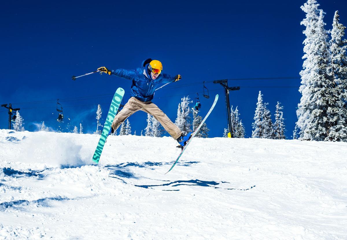 The Snow Blog: Submit your snow photos to The Gazette