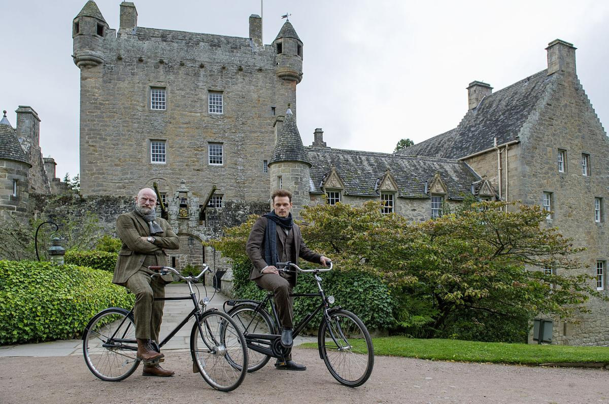 Men In Kilts: A Road Trip with Sam and Graham Season 1 2020