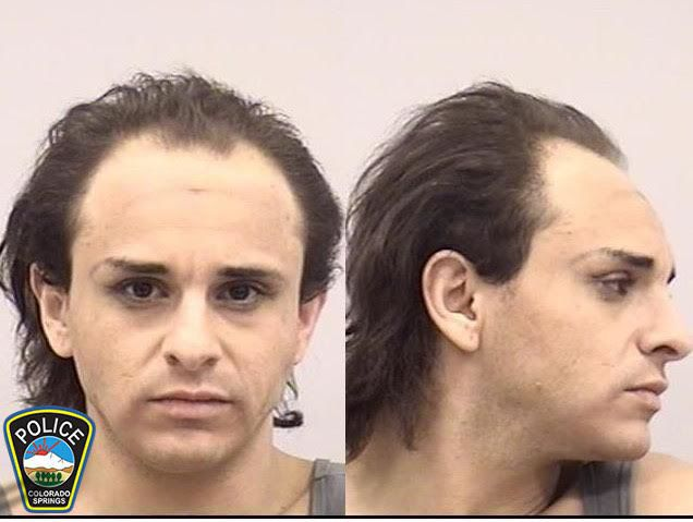 Colorado Springs man, 29, arrested in crash that critically injured young girl