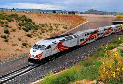 Group pushes for details on high speed rail from Colorado Springs to Denver