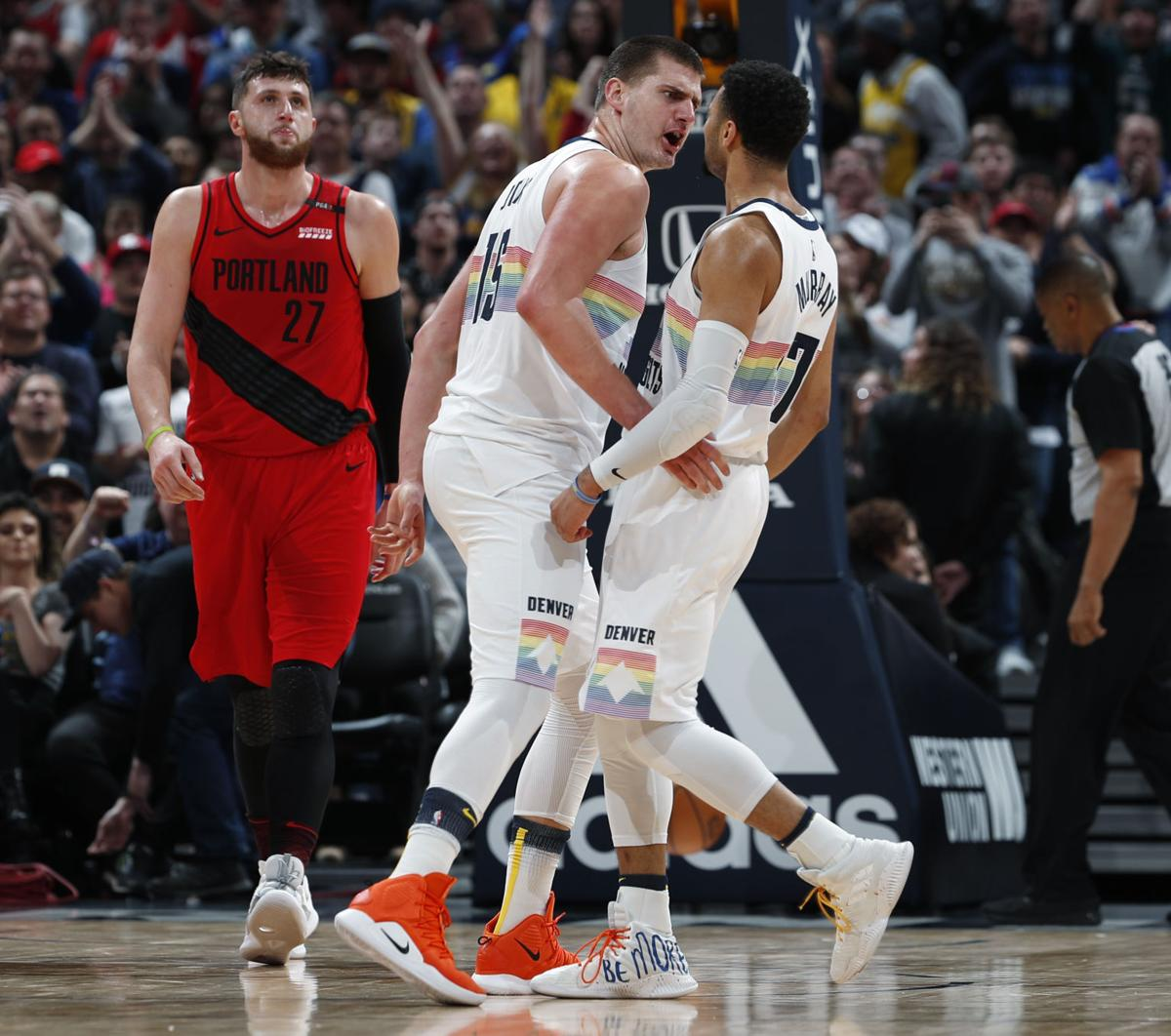 Denver Nuggets Vs Golden State Warriors Game 6 Score: Paul Klee: Nuggets Earn A Lofty Prediction From Franchise