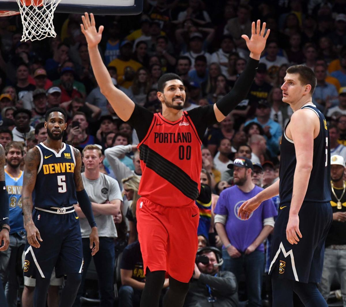 Paul Klee: Despite Game 7 Loss To Blazers, Nuggets Future