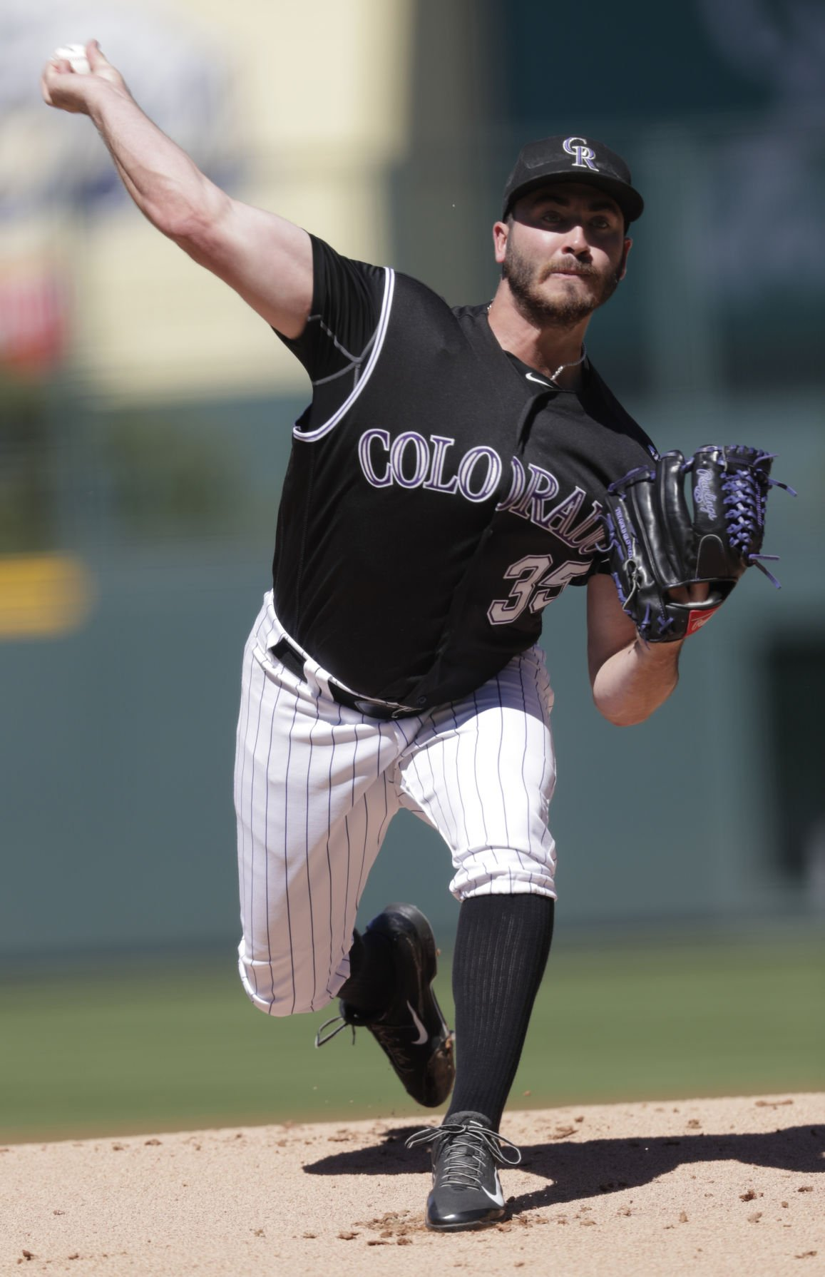 d14dc07aa0afa Woody Paige  Colorado Rockies need rotation replacement for Chad Bettis and  a fifth starter