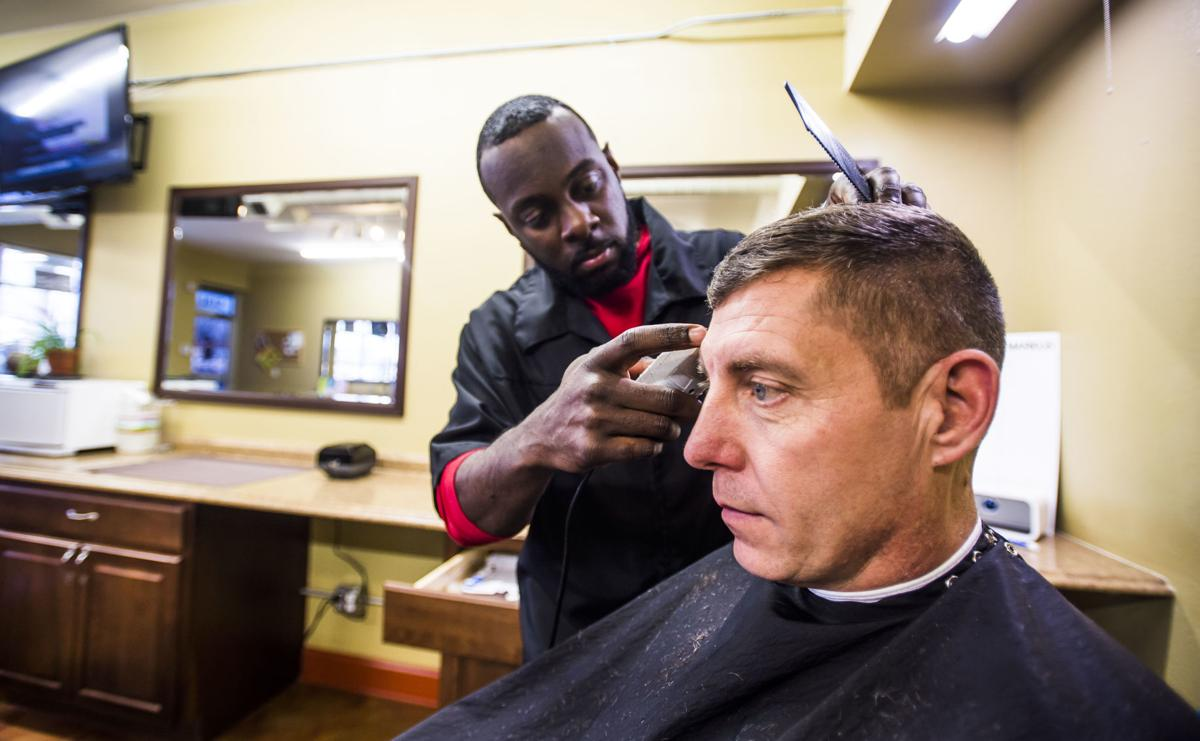 Friends Realize Dreams In Opening Colorado Springs Barber Shop