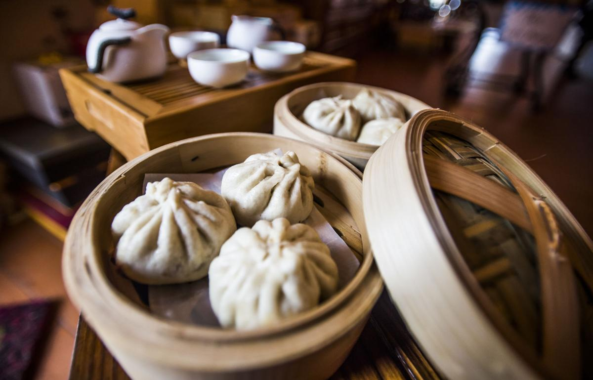 Dim sum enthusiasts now can look no further than Yellow Mountain Tea House in Old Colorado City