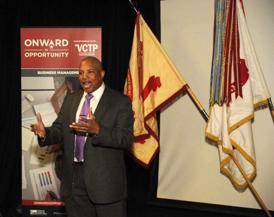 New program in Colorado Springs designed to help get troops into civilian careers