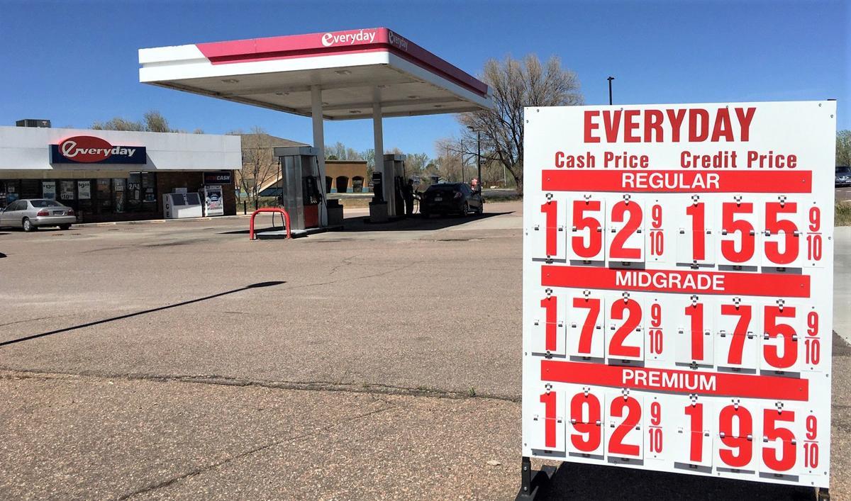 GAS PRICE PHOTO 2