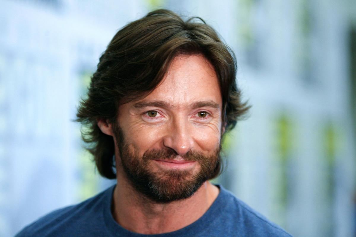Actor Hugh Jackman in Colorado this weekend | Colorado ...