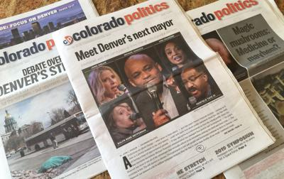 Colorado Politics Denver election coverage