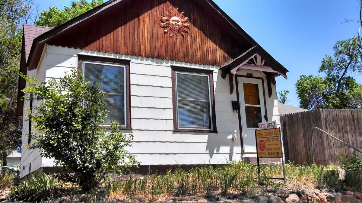 Black Forest fire likely to drive up rents in Colorado Springs