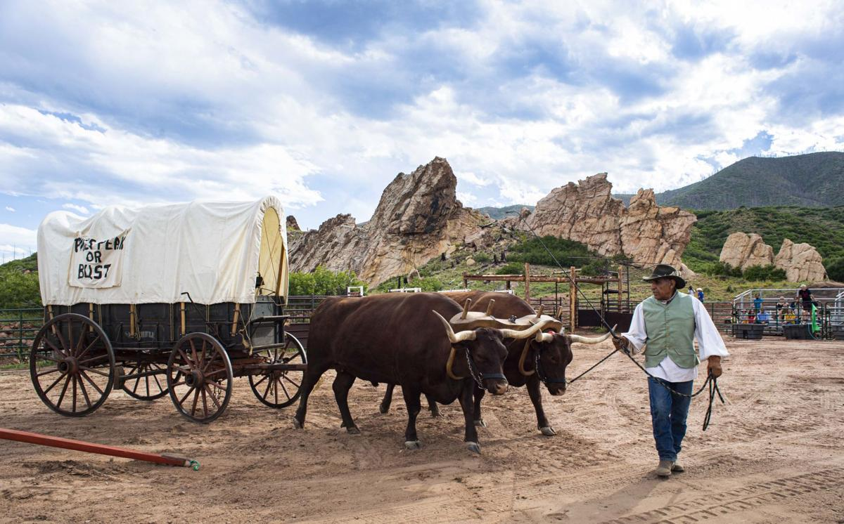 Chuckwagon Dinners back on at Flying W Ranch