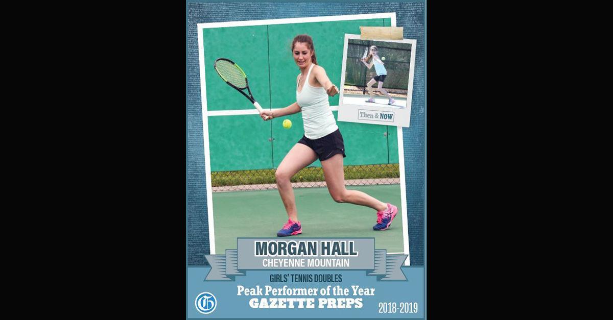 Morgan Hall All-Stars