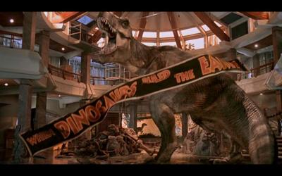 Video: How much would it cost to build Jurassic Park?