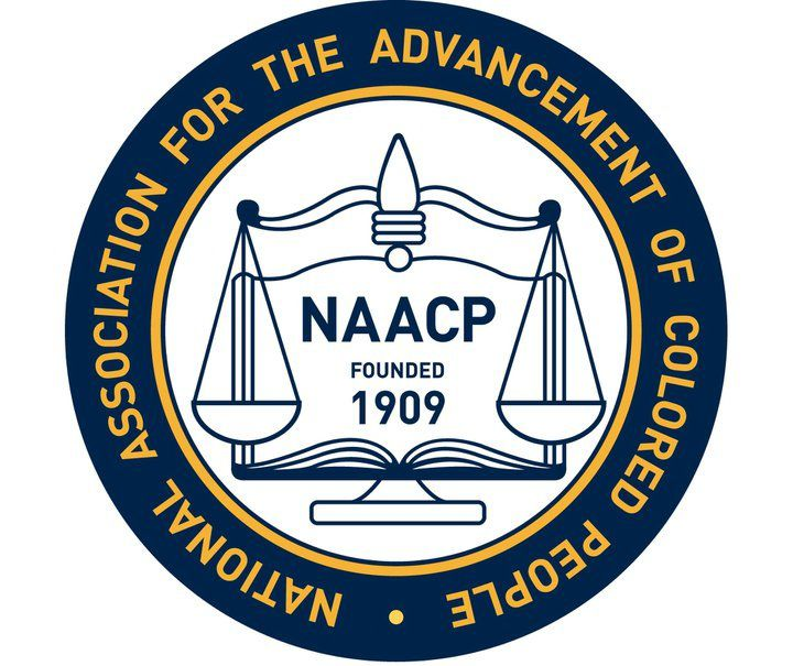 Image result for naacp state conference colorado logo