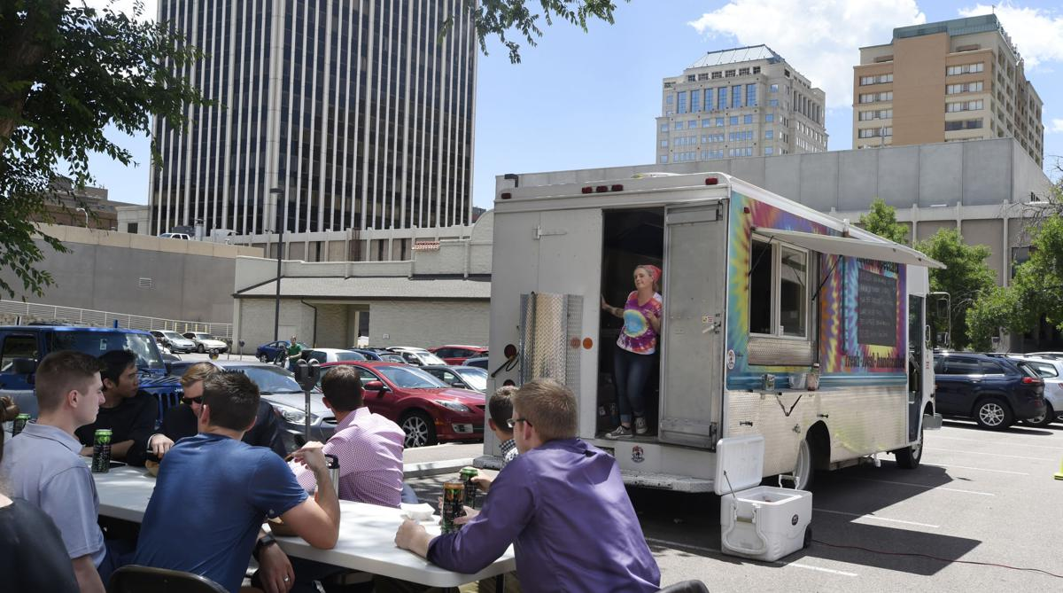 An appetite for entrepreneurialism in Colorado Springs