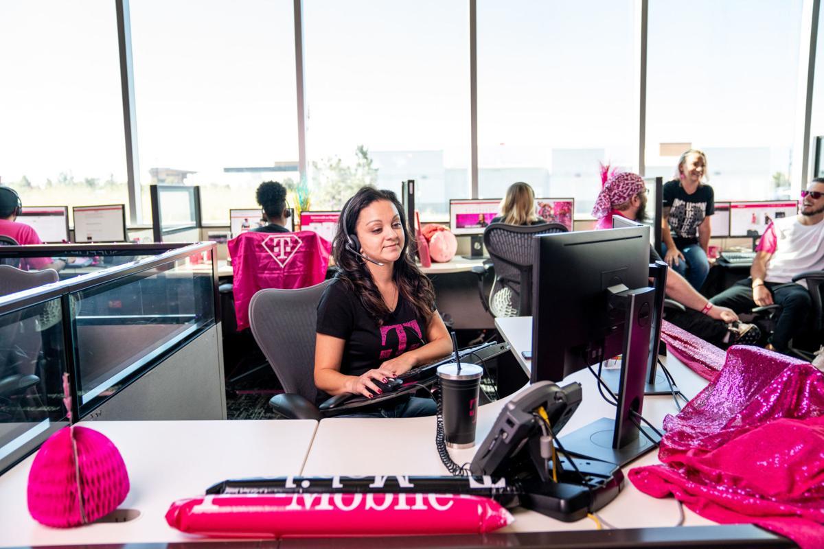 T-Mobile Colorado Springs call center-1