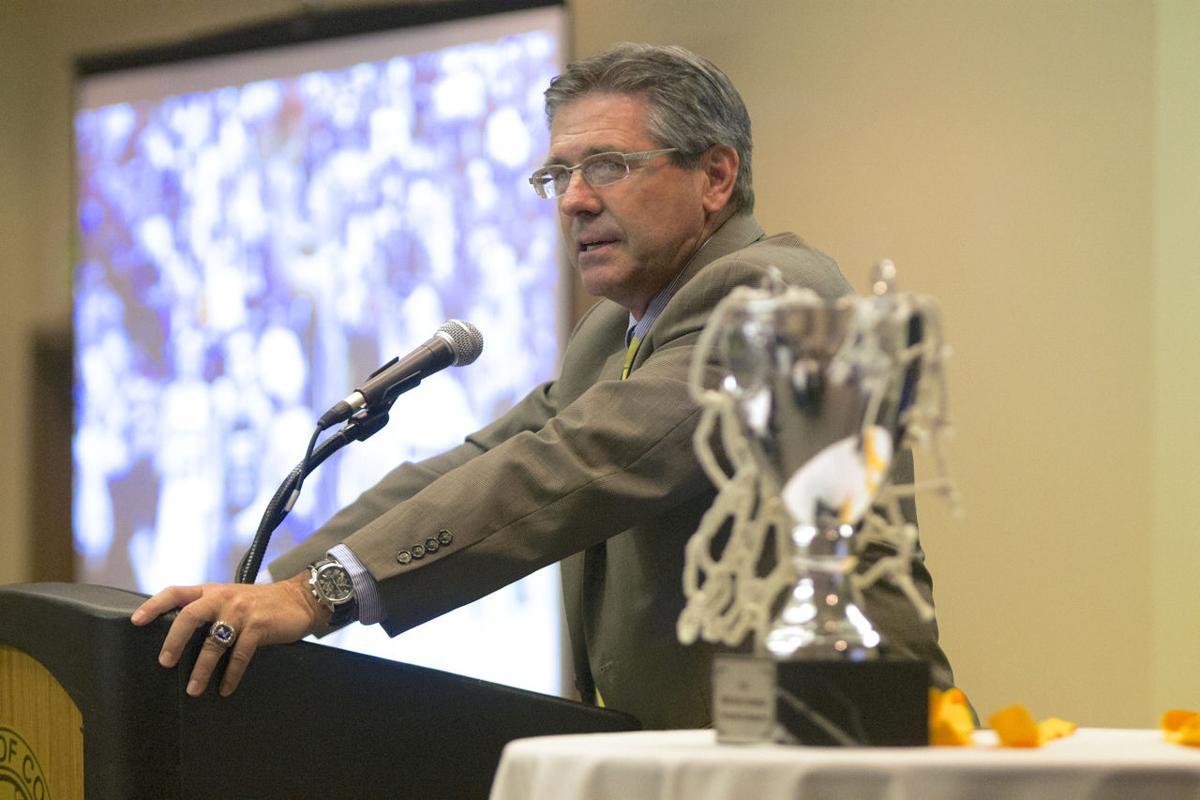 Steve Kirkham retiring as UCCS athletic director
